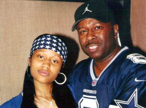 Lil kim and tupac