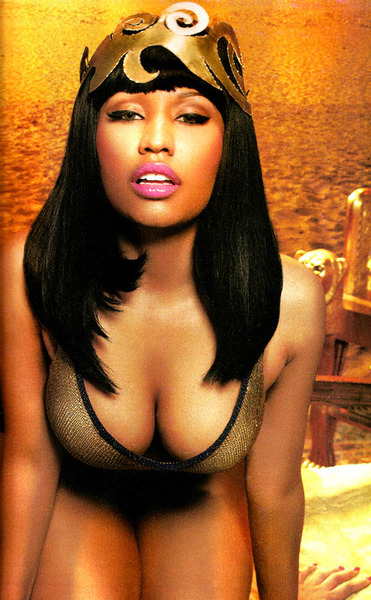 Nicki-Minaj-Black-Mens-Magazine-SSX