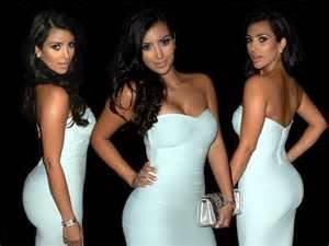 Khloe kardashian tha inferno hott spot